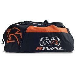 Rival Torba Sportowa RGB50...
