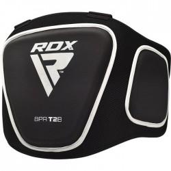 RDX Pas Trenera T2 Czarny