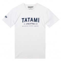 Tatami T-shirt OG Biały