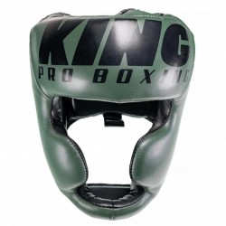 King Pro Boxing Kask...