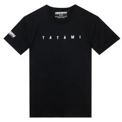Tatami T-shirt Standard Czarny