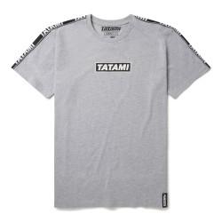 Tatami T-shirt Dweller Szary