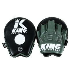 King Pro Boxing Tarcze...