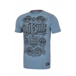 Pitbull T-shirt Denim...