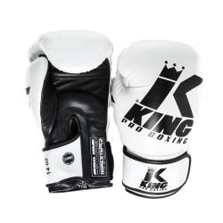 King Pro Boxing Rękawice...