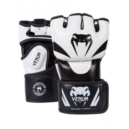 Venum Rękawice do MMA Attack Białe 1