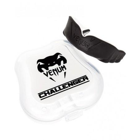 Venum Ochraniacz Na Zęby Challenger Czarny/Biały 4