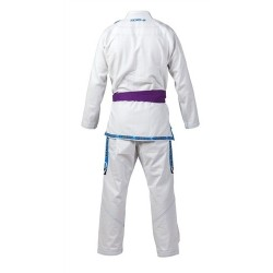 Tatami Kimono/Gi Damskie Zero G V3 Superlight Białe 1