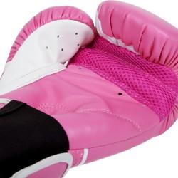 Venum Rękawice bokserskie Damskie Challenger 2.0 Różowe 1