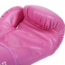 Venum Rękawice bokserskie Damskie Contender Różowe 1