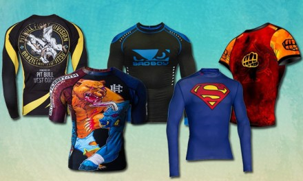 0775140c5 Rashguard a koszulka termoaktywna – zastosowanie, technologia, różnice.