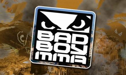Bad Boy i narodziny MMA