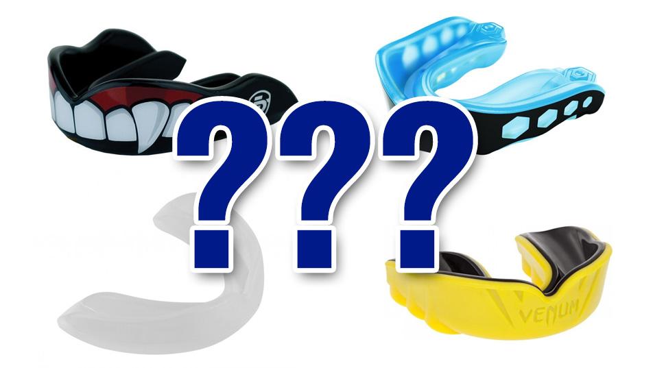Ochraniacze na zęby – żelowe czy jednowarstwowe ?