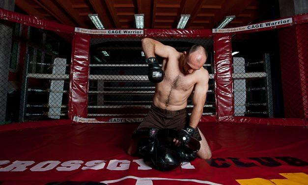 Jakie rękawice do MMA wybrać?
