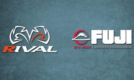 Nowości w ofercie MMANIAK – Fuji Sports oraz Rival Boxing