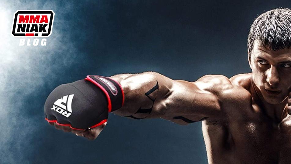 RDX Sports – historia marki