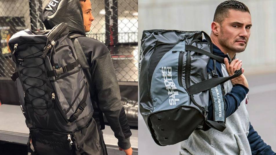 Spakuj swój trening – przegląd najciekawszych toreb i plecaków sportowych