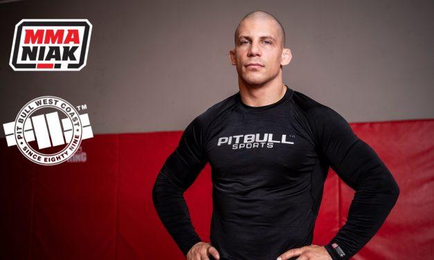 Recenzja rashguarda i legginsów Pit Bull Performance Pro+