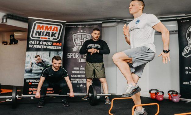 Periodyzacja treningu i jej 2 rodzaje stosowane w sportach walki.