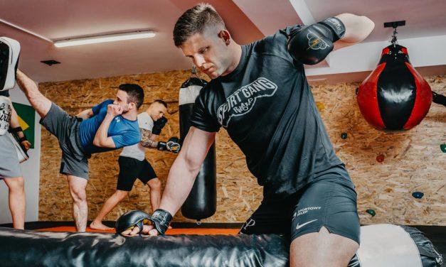 Systemy energetyczne i wydolność w sportach walki