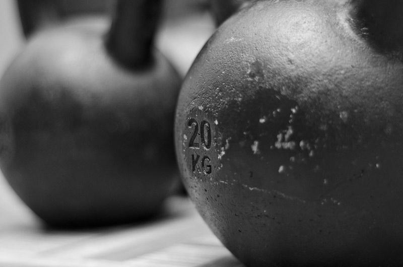 Periodyzacja treningu - MMAniak blog