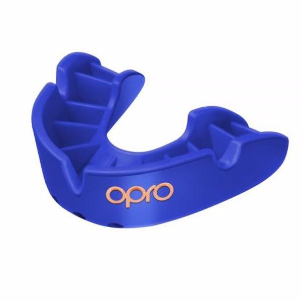 Szczęka bokserska Opro Bronze