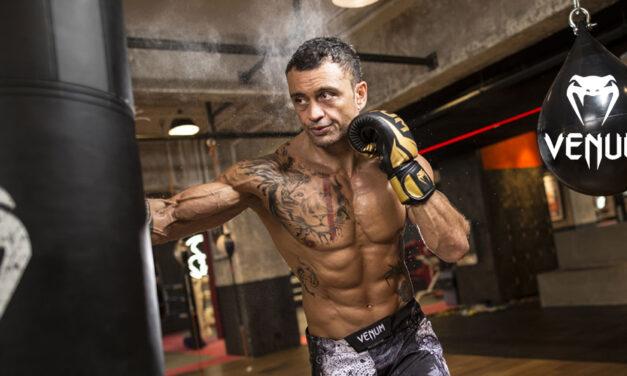 Venum – europejska marka, która podbiła świat sportów walki