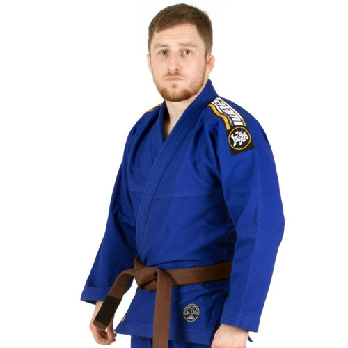 Tatami Kimono/Gi BJJ Nova Absolute Niebieskie