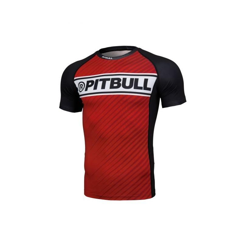 Koszulka kompresyjna do treningu - MMAniak BLOG