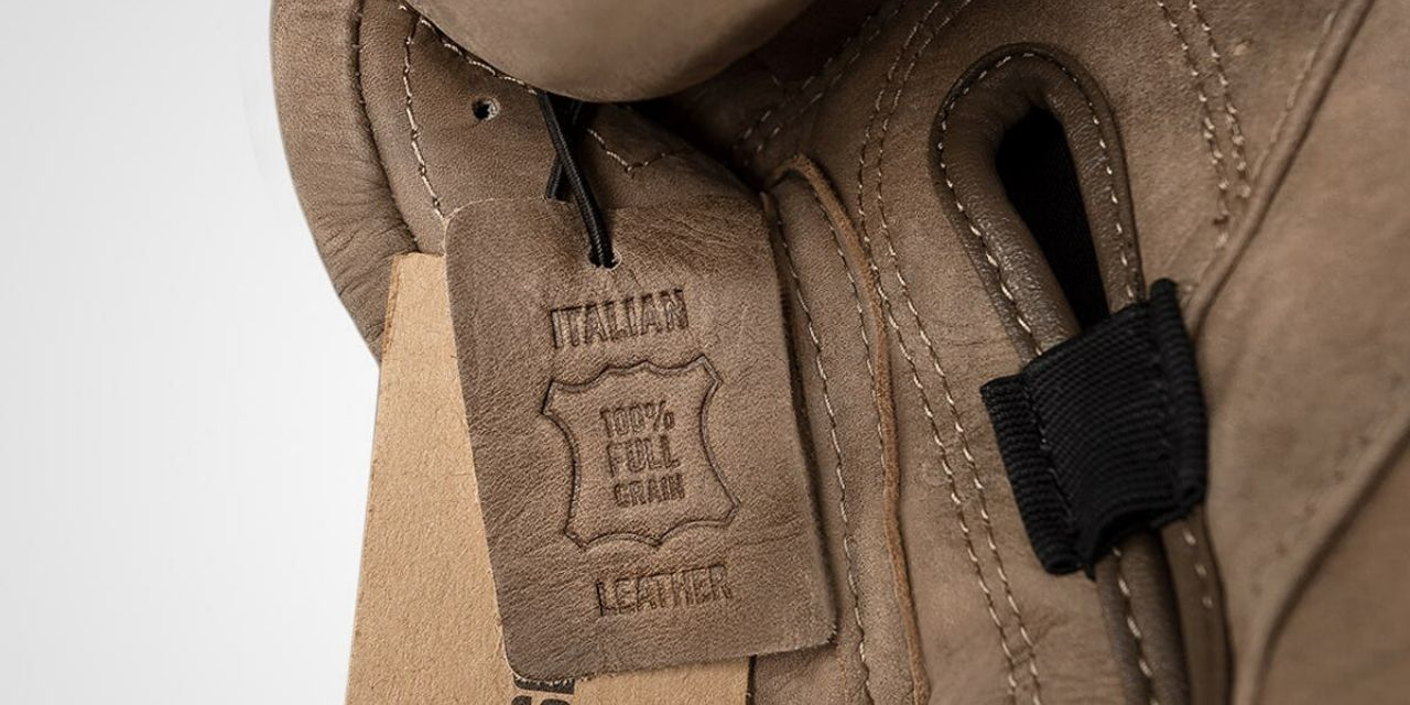 Materiały z jakich wykonane są rękawice bokserskie i muay thai