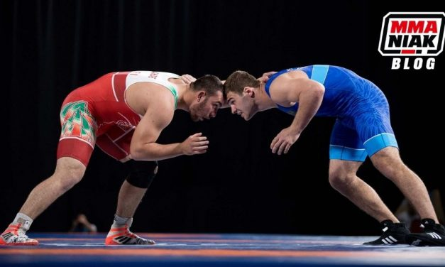 Buty treningowe, a sporty walki czyli w czym trenować.