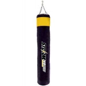 Trening z workiem bokserski - MMAniak BLOG