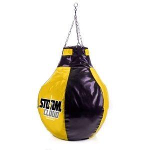 Trening z workiem bokserskim - MMAniak BLOG