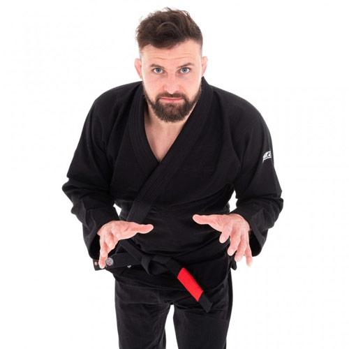 Tatami Kimono/Gi The Original Czarne