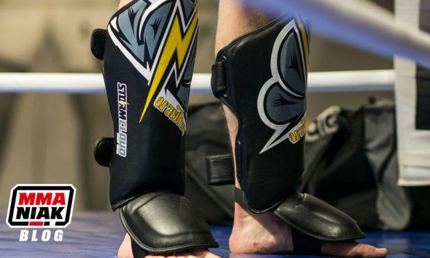 Jak chronić nogi podczas treningów?