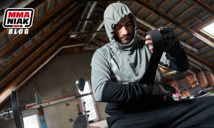 Jak trenować sporty walki w domu? – garść rozważań i praktycznych porad