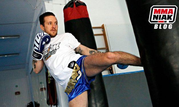 Ćwiczenia bokserskie, a kształtowanie szybkości w treningu bokserskim.
