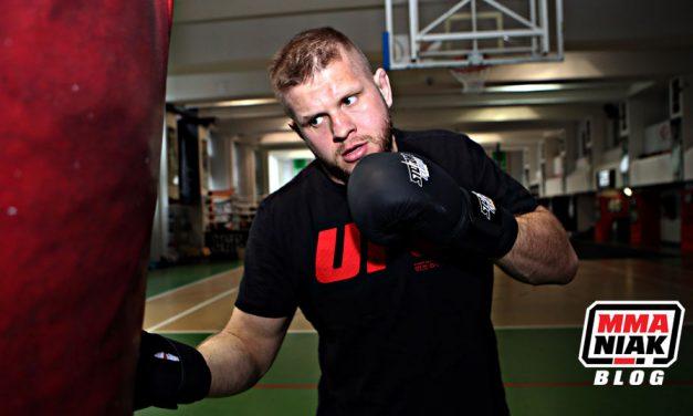 5 wskazówek jak sprawić, by trening z workiem bokserskim wyniósł Twoje umiejętności na wyższy poziom.