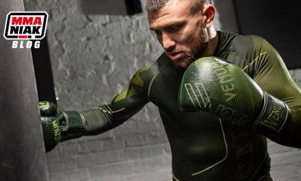 Na co zwracać uwagę przy wyborze rękawic bokserskich marki Venum