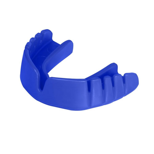 Opro Ochraniacz na Zęby Snap Fit Niebieski