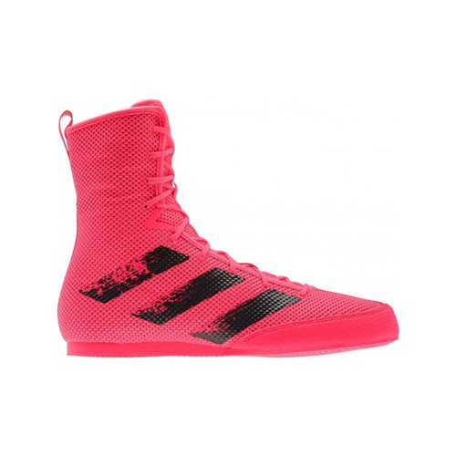 Adidas Buty Bokserskie Box Hog 3 Różowe