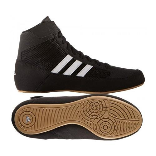 Adidas Buty Zapaśnicze Havoc Czarne