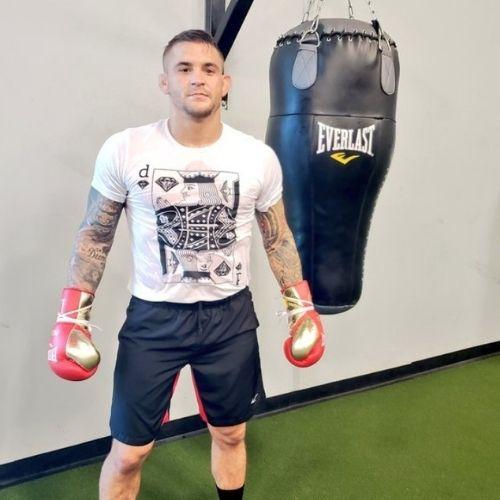 Profesjonalne rękawice bokserskie Everlast - MMAniak Blog
