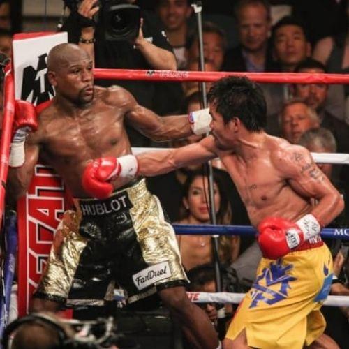 Profesjonalne rękawice bokserskie Cleto Reyes - MMAniak Blog