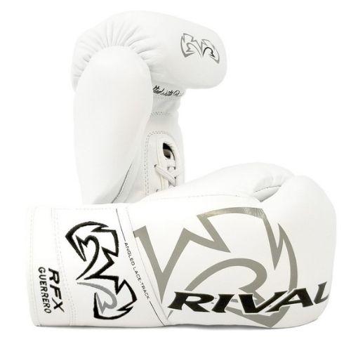 Profesjonalne rękawice bokserskie Rival - MMAniak Blog