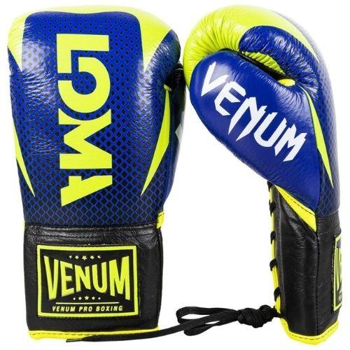 Profesjonalne rękawice bokserskie Venum - MMAniak Blog