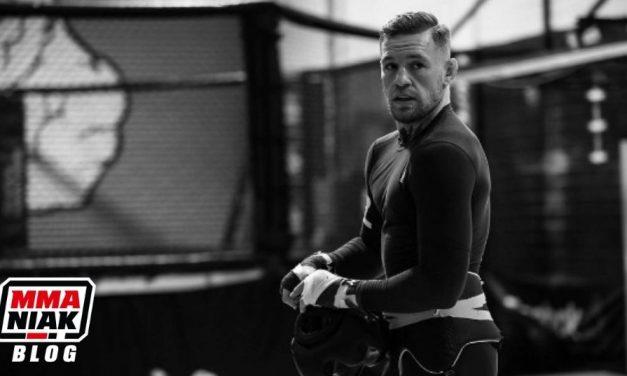 W czym trenują zawodowcy - MMAniak BLOG