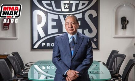 Cleto Reyes – 80 lat historii napisanej pasją do boksu