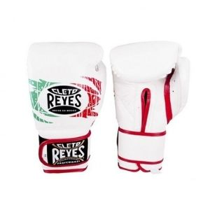 Rękawice Bokserskie Cleto Reyes - MMAniak BLOG