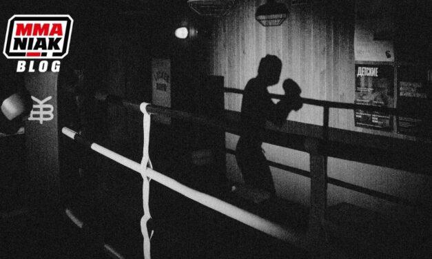 Fight Club – boks białych kołnierzyków – forma odstresowania dla pracowników biurowych